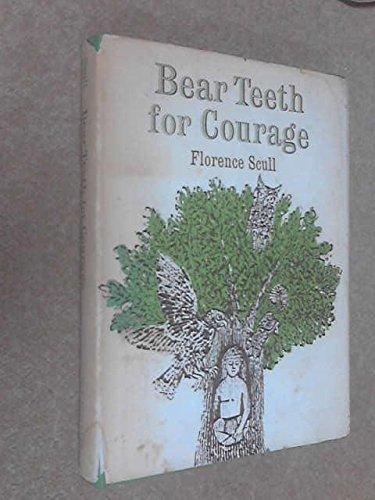 Bear Teeth for Courage