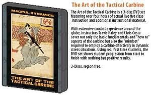 Art Of Tactical  Carbine, Volumn 1, 2nd Edition