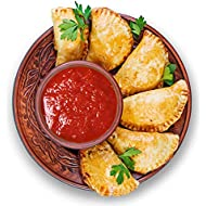 Takeout Kit, Argentinian Empanadas Pantry Meal Kit - Just Add Protein, Serves 4
