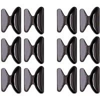 6 pares de gafas de visión de silicona