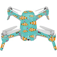 Skin For Yuneec Breeze 4K Drone – Clowning Around | MightySkins Protective, Durable, and Unique Vinyl Decal wrap cover | Easy To Apply, Remove, and Change Styles | Made in the USA