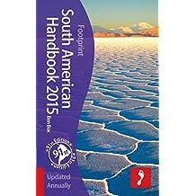 South American Handbook 2015, 91st