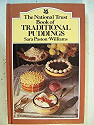 The National Trust Book of Traditional Puddings