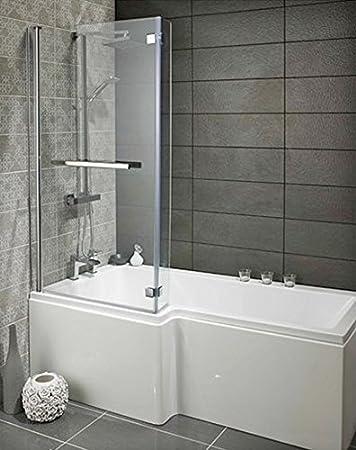 Duschkabine badewanne  Badewanne SYNA LINKS + Duschkabine + Wannenschürze + ...