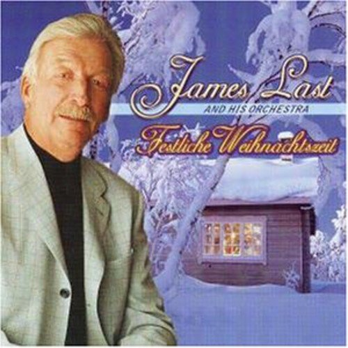 James Last - Frohliche Weihnacht Uberall Lyrics - Zortam Music