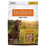 Instinct PMN052 Galletas Libres de Granos para Perro Formula de Pollo y Arándanos, Bolsa de 567 g (20 oz)