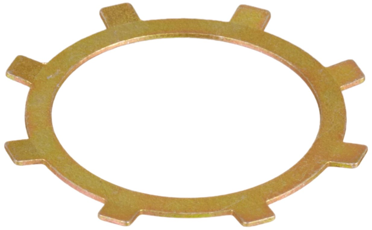 Pack of 100 AMERICAN RING AND TOOL 5005-100 Pack of 100 Internal Retaining Ring Self-Locking 1 Bore Diameter 0.015 Thick 1 Bore Diameter 0.015 Thick SAE 1060-1090 Carbon Steel Plain Finish