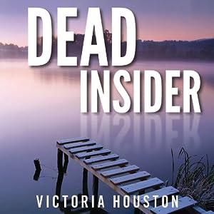 Dead Insider Audiobook