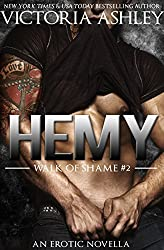 Hemy (Walk Of Shame #2) (English Edition)