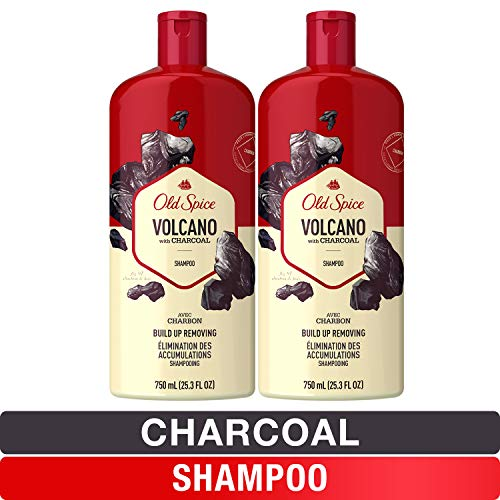 Old Spice Charcoal Build Up Removing product image