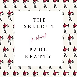 The Sellout Audiobook