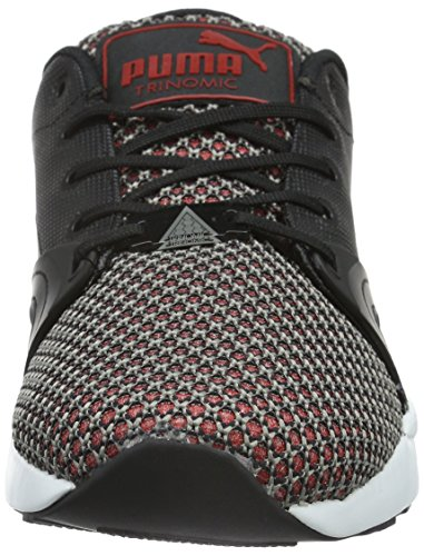 Puma XT S Filtered Herren Low-Top Schwarz (Black 01)