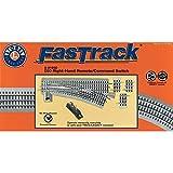Lionel FasTrack Electric O Gauge, O60