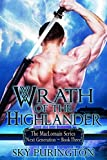 Wrath of the Highlander (The MacLomain Series: Next Generation Book 3)