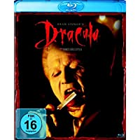Bram Stoker's Dracula [Blu-ray] [Deluxe Edition] [Deluxe Edition]