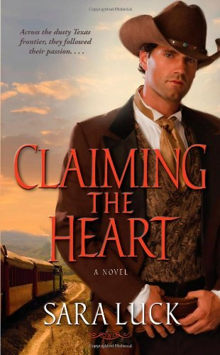 Claiming the Heart pdf