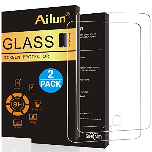 Ailun Screen Protector for New iPad 9.7 inch 2017/2018 model,iPad Air...