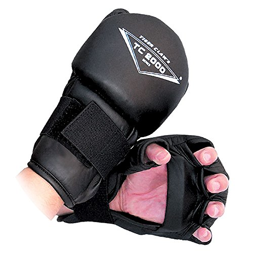 Tiger Claw Gloves - TC2000 Series - Black - Extra Large