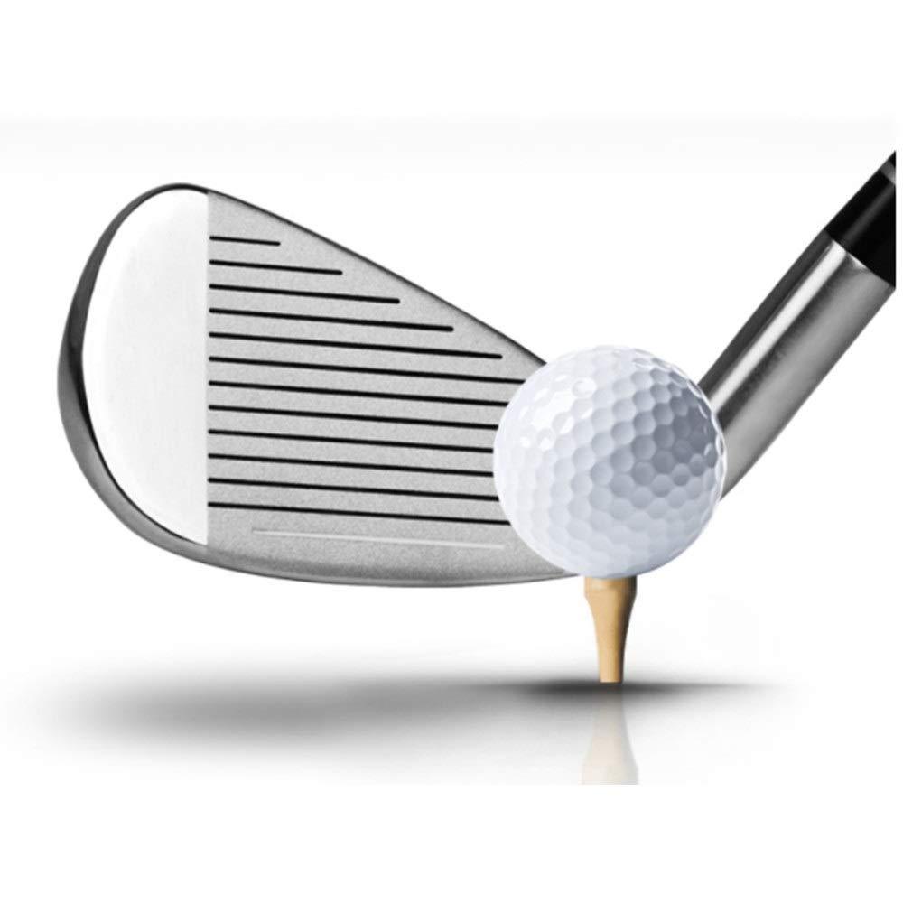 Hombres Mujeres Prácticas de golf en interiores y exteriores ...