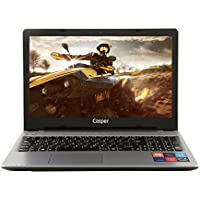 Casper C300.3060-4L05E 15.6 inç Dizüstü Bilgisayar Intel Celeron 4 GB 500 GB Intel HD Windows 10, Gri