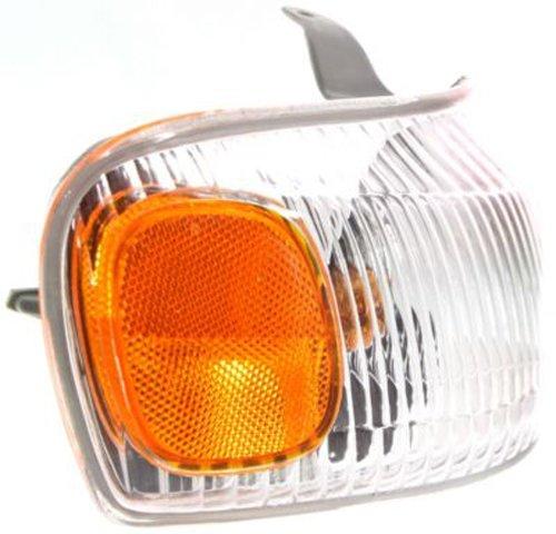 Body & Trim CPP Passenger Side DOT/SAE Compliant Corner Light for ...