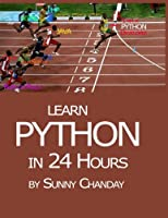 Learn Python in 24 Hours Front Cover
