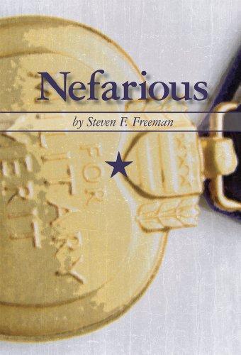 Bargain eBook - Nefarious