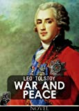 Bargain eBook - War and peace  annoteted