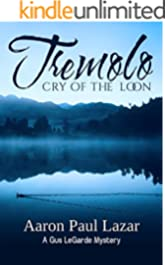 Tremolo: cry of the loon (LeGarde Mysteries Book 5)