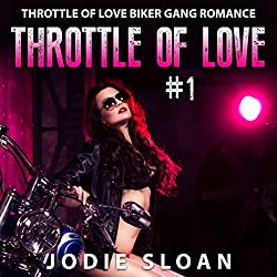 Throttle of Love, Book 1