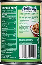 Libby\'s Naturals Sweet Peas, 15-Ounce  Cans (Pack of 12)