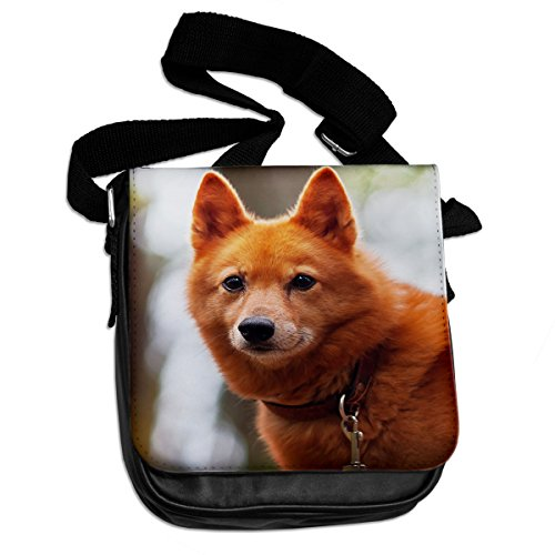 Bag Spitz Dog Finnish 120 Finnish Animal Shoulder Spitz wYzTZRxqw