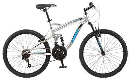 Mongoose Boy's Status 2.2 Mountain Bike