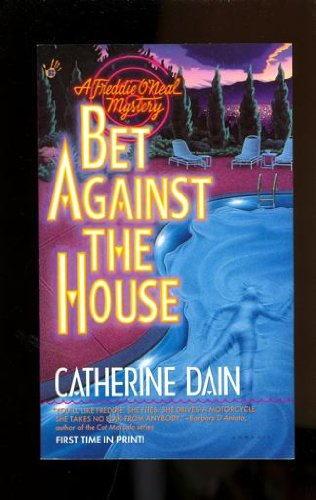 book cover of Bet Against the House