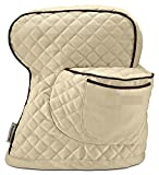 Kate's Kitchen Kitchen-Aid Cover for Tilt Head Stand Mixer Round...