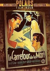 Le Carrefour de la mort [Francia] [DVD]: Amazon.es: Victor ...