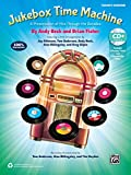 img - for Jukebox Time Machine: A Presentation of Hits Through the Decades for 2-Part Voices (Kit) (Book & Enhanced SoundTrax CD) book / textbook / text book