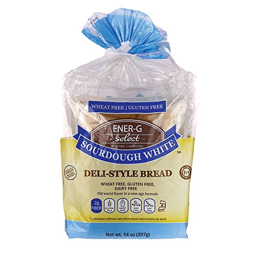 sourdough bread gluten free - 4