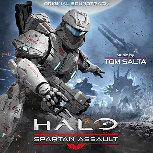 Halo 5: Guardians (Original Soundtrack) by Kazuma Jinnouchi