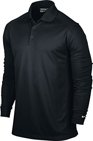 polo manche longues homme nike