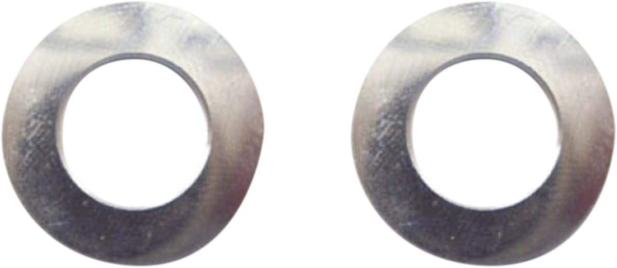Unknown Exhaust Valve Spacers