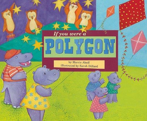If You Were a Polygon (Math Fun)