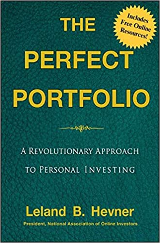 Buy The Perfect Portfolio: A Revolutionary Approach to Personal