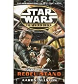 Enemy lines (Star wars, The new Jedi order)