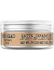 Tigi Bed Head Styling Wax voor Heren, Mat, 85 g