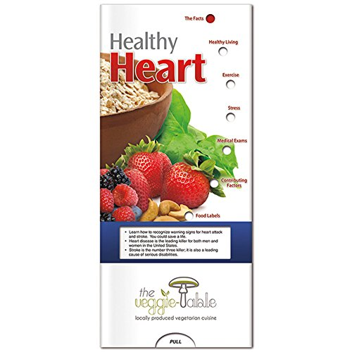 BIC Graphic Pocket Slider: Healthy Heart White 1000 Pack