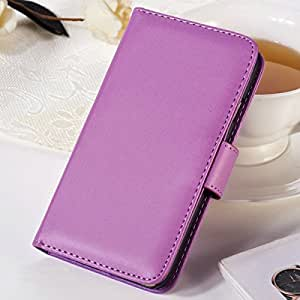 """DHL 50 Pcs/lot Wallet Case For iPhone 6 6G 4.7"""" Flip Style Cover PU Leather Phone Bag for iPhone6 With Stand + 2 Card Holder --- Color:Multi"""