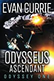 img - for Odysseus Ascendant (Odyssey One) book / textbook / text book