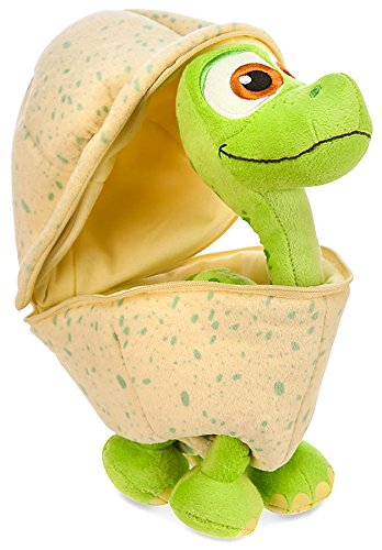 Disney The Good Dinosaur Arlo Hatch & Reveal Exclusive 10 Plush (Egg Babies Plush)