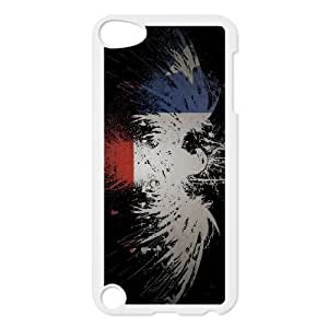 flag eagles chile iPod Touch 5 Case White gift pjz003-3900626